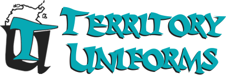 Territory Uniforms